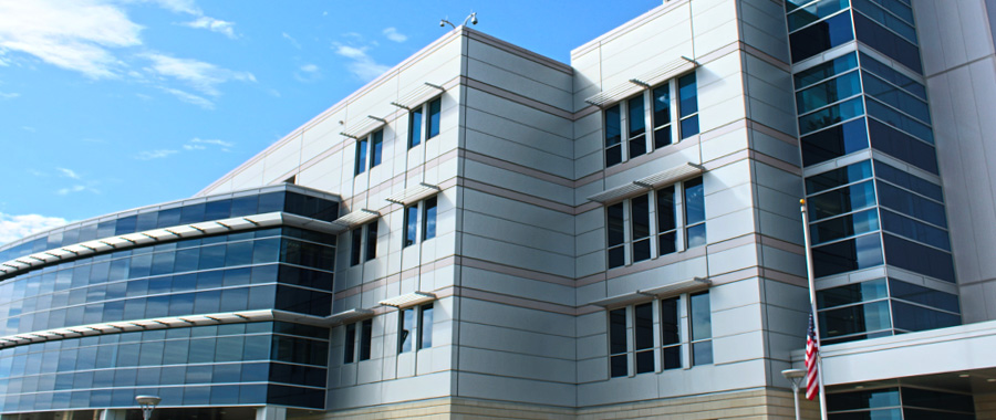 ALLEGHENY ENERGY TRANSMISSION HQ – FAIRMONT, WV