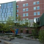 AKRON CHILDREN'S HOSPITAL KAY JEWELERS PAVILION – AKRON, OH