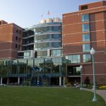 AKRON CHILDREN'S HOSPITAL KAY JEWELERS PAVILION – AKRON, OH