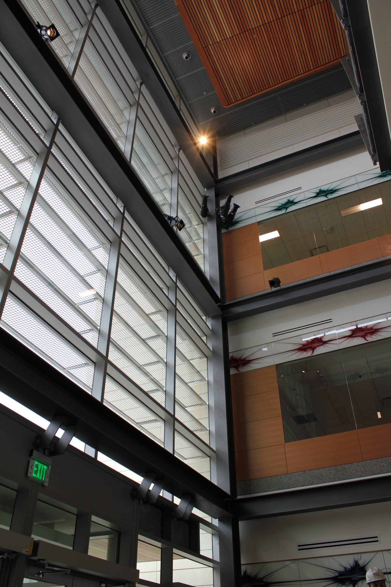 CSU CENTER FOR INNOVATION IN HEALTH PROFESSIONS – CLEVELAND, OH