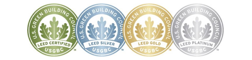 US Green Building Council – LEED Certification