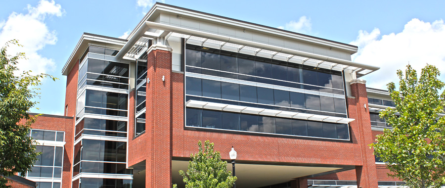 SMUCKERS CORPORATE HQ – ORRVILLE, OH
