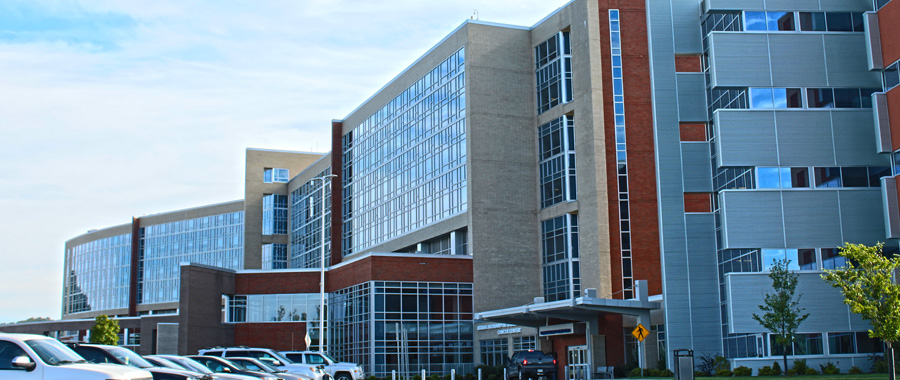 UNITED HOSPITAL CENTER – BRIDGEPORT, WV
