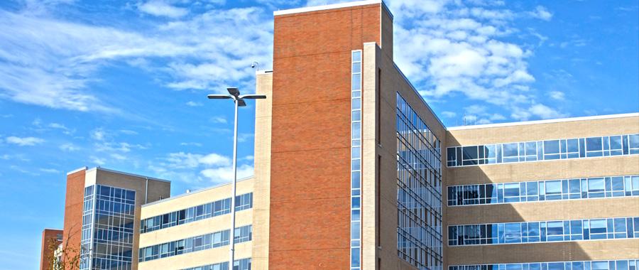 UNITED HOSPITAL CENTER – BRIDGEPORT, WV