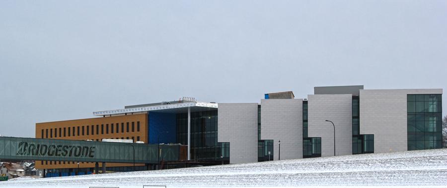 Bridgestone Corporation - Akron, OH