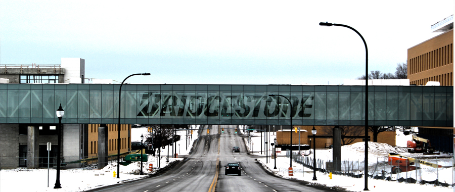 Bridgestone Corporation - Akron, OH