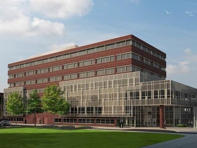 Erie Insurance Headquarters - Erie, PA