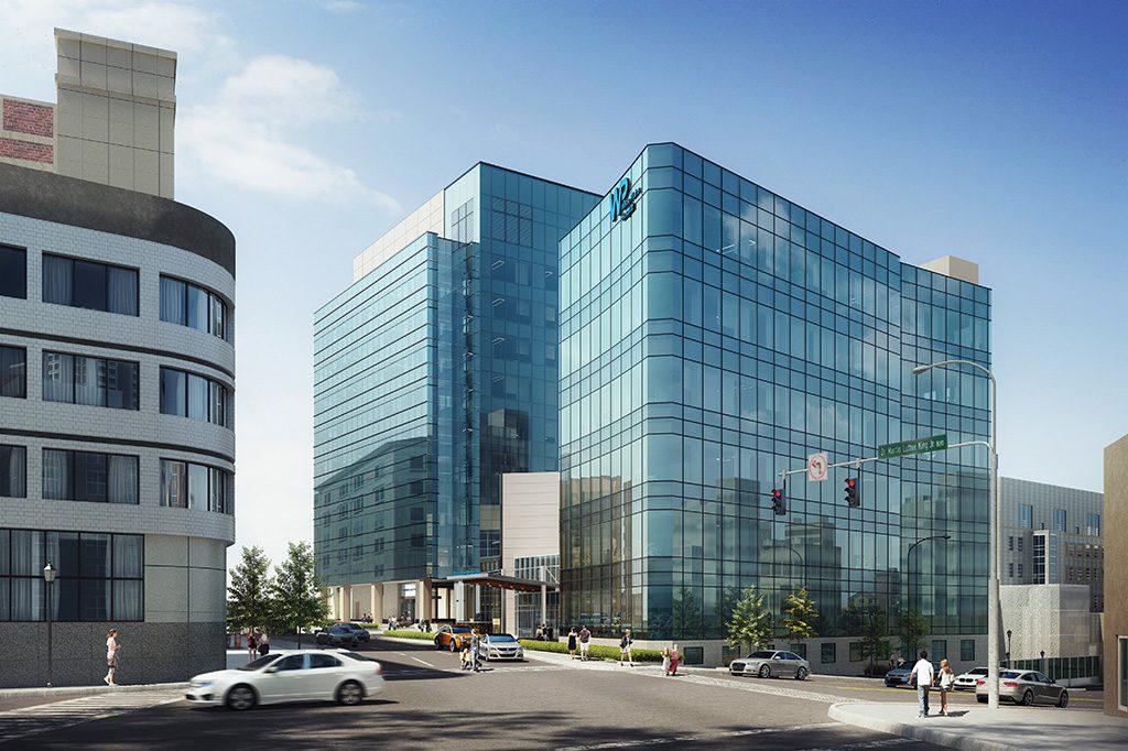 White Plains Hospital – White Plains, NY